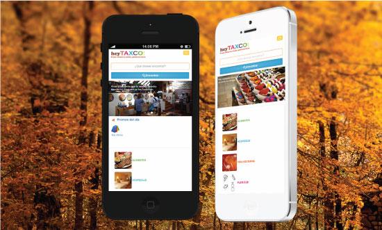 Desarrollo móvil Android y iOS
